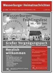 PDF-Datei, 2,40 MB - Wasserburg am Inn!