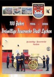 100 Jahre FW - Lychen