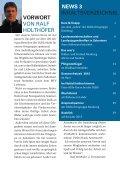 JAHRESRÜCKBLICK 2012 - DLRG Ortsgruppe Nienburg/Weser eV - Seite 2