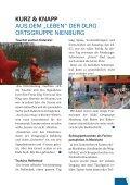 JAHRESRÜCKBLICK 2012 - DLRG Ortsgruppe Nienburg/Weser eV - Seite 3