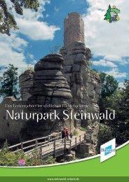Naturpark Steinwald - Steinwald Urlaub