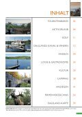 in Europas allernähesten Wildnis! - Dalslands Turist AB - Seite 3