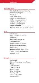 ludwigsburg & seine kinder - Katholische Erwachsenenbildung ... - Page 2