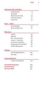 ludwigsburg & seine kinder - Katholische Erwachsenenbildung ... - Page 3