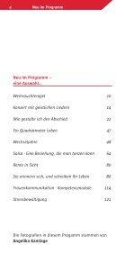 ludwigsburg & seine kinder - Katholische Erwachsenenbildung ... - Page 4