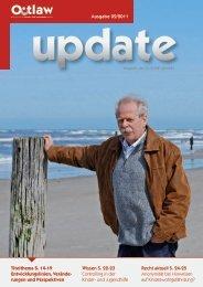 Ausgabe 02/2011 Titelthema S. 14-19 ... - OUTLAW gGmbH