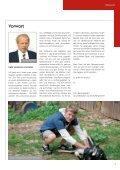 Ausgabe 01/2010 Titelthema S. 14-18 Das ist ... - OUTLAW gGmbH - Seite 3