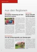 Ausgabe 01/2010 Titelthema S. 14-18 Das ist ... - OUTLAW gGmbH - Seite 6