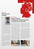 Ausgabe 01/2010 Titelthema S. 14-18 Das ist ... - OUTLAW gGmbH - Seite 7
