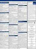 Programmheft Herbst 2011 Wissen - VHS Dassendorf - Seite 3