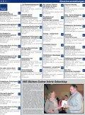 Programmheft Herbst 2011 Wissen - VHS Dassendorf - Seite 6