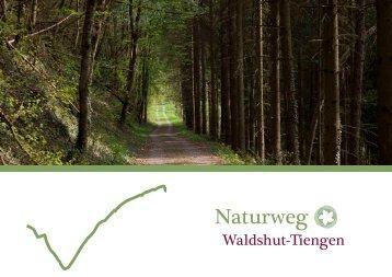 PDF zum Download - Naturweg Waldshut-Tiengen