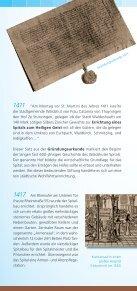Geschichte des Spitals 1411 – 2007 - Spital Waldshut - Seite 3