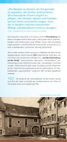 Geschichte des Spitals 1411 – 2007 - Spital Waldshut - Seite 4