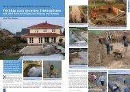 Teichbau nach neuesten Erkenntnissen - Fargo Garten- und ...