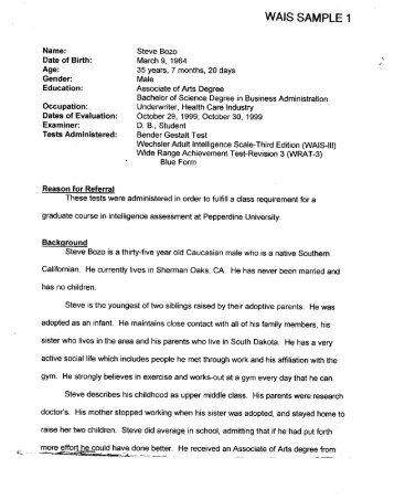psychology internship cover letter samples