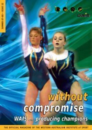 WAIS - Without Compromise 22