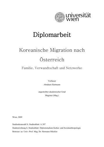 Download PDF - Medien Servicestelle Neue ÖsterreicherInnen