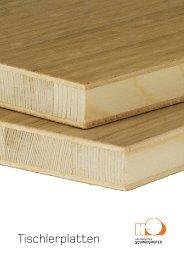 Produktbrochure download - Holzindustrie Schweighofer