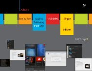 Step-by-Step Guide to Publishing iPad Apps with DPS ... - Adobe