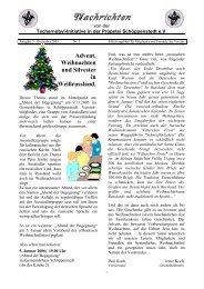 Advent, Weihnachten und Silvester in Weißrussland. - Tschernobyl ...