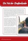 Helfen Sie uns zu helfen! - Stiftung Kinderarche - Seite 4
