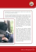Helfen Sie uns zu helfen! - Stiftung Kinderarche - Seite 5
