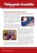Helfen Sie uns zu helfen! - Stiftung Kinderarche - Seite 6