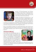 Helfen Sie uns zu helfen! - Stiftung Kinderarche - Seite 7