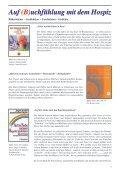 Hospizbote - Hospizbewegung Varel e.V. - Seite 3