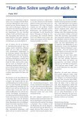 Hospizbote - Hospizbewegung Varel e.V. - Seite 6