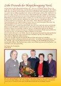 Hospizbote 2012 - Hospizbewegung Varel e.V. - Page 2