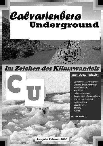 Schülerzeitung 2008_Web
