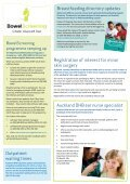 Primary Care Newsletter - edition 19, February 2012 - Page 2