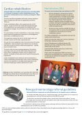 Primary Care Newsletter - edition 19, February 2012 - Page 3