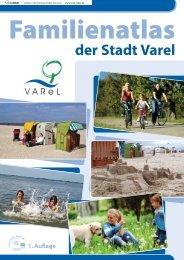 Familienatlas der Stadt VAReL