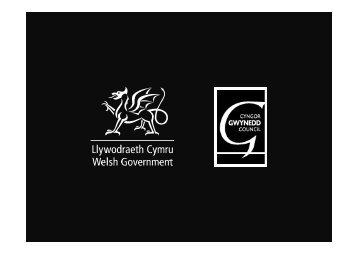 Case Study: Collaboration in the Digital Gwynedd Project - DE-LAN