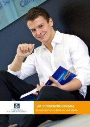 Berufsbegleitender Bachelor und Master - AUBI-plus GmbH