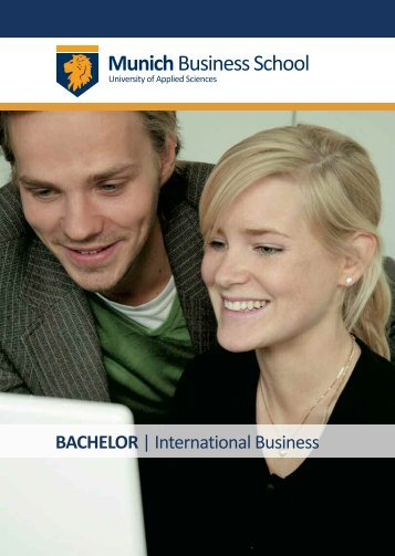 Munich Business School - ESO