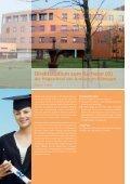 Internationaler Bachelorstudiengang - ESO - Seite 4