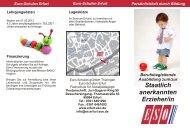 Flyer download - ESO