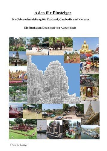 Südostasien für Einsteiger - Easythailand