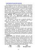 ISLAMISCHE SITTE - Hakikat Kitabevi - Page 6