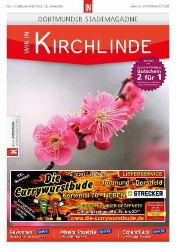 lesen - Dortmunder & Schwerter Stadtmagazine