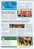 lesen - Dortmunder & Schwerter Stadtmagazine - Seite 4