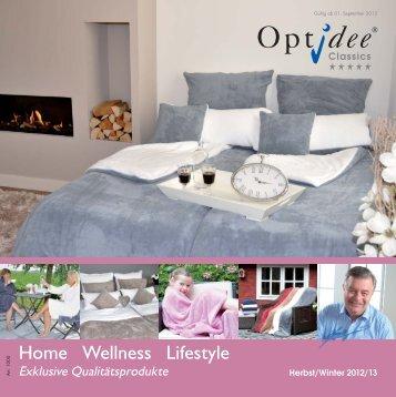 download Hauptkatalog - Optidee Marketing