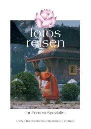 Indochina Katalog.pdf - lotos - reisen