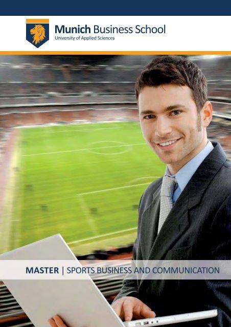 Munich Business School - ESO