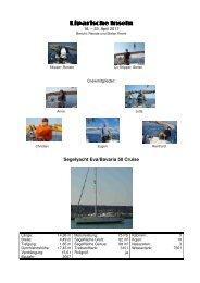Liparische I Liparische Inseln - SFV STRONGBOW