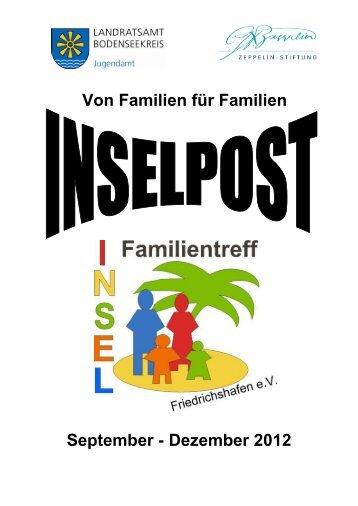 """""""Insel-Post"""" als PDF herunterladen."""